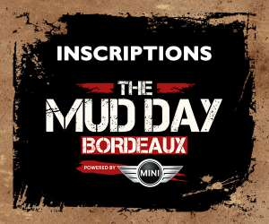 MUD DAY LOGO