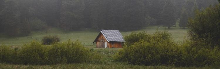 06-01 Applications – Habitations Isolées